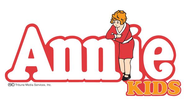 Annie KIDS (Elementary School Summer Theatre Camp)