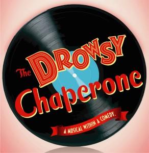 Drowsy Chaperone BIG Logo