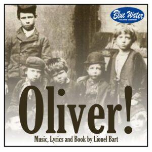 Oliver! (2015) Square