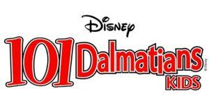 101 Dalmatians Logo