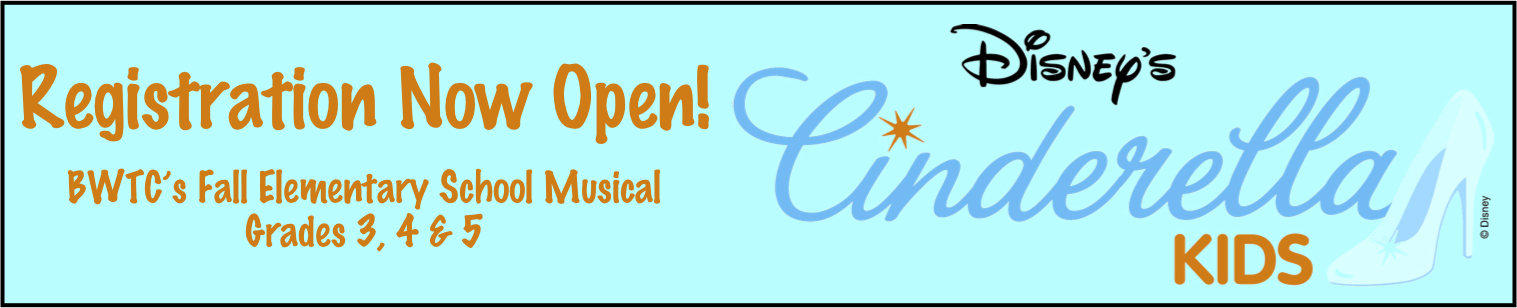 Cinderella Kids 2000x400 Banner