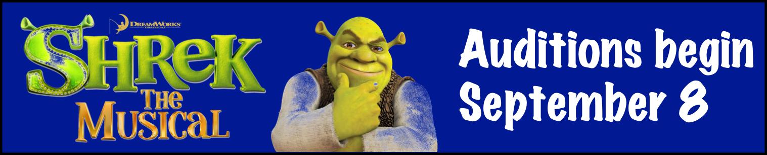 Shrek 2000x400 Banner for Web Site