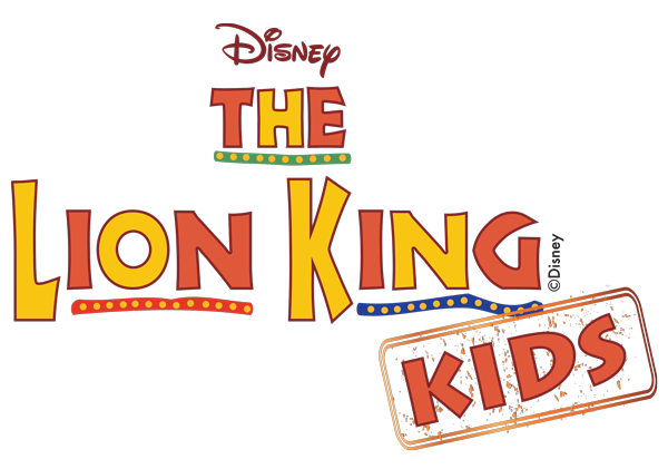 Disneys The Lion King Kids Grades 3 5 Blue Water Theatre