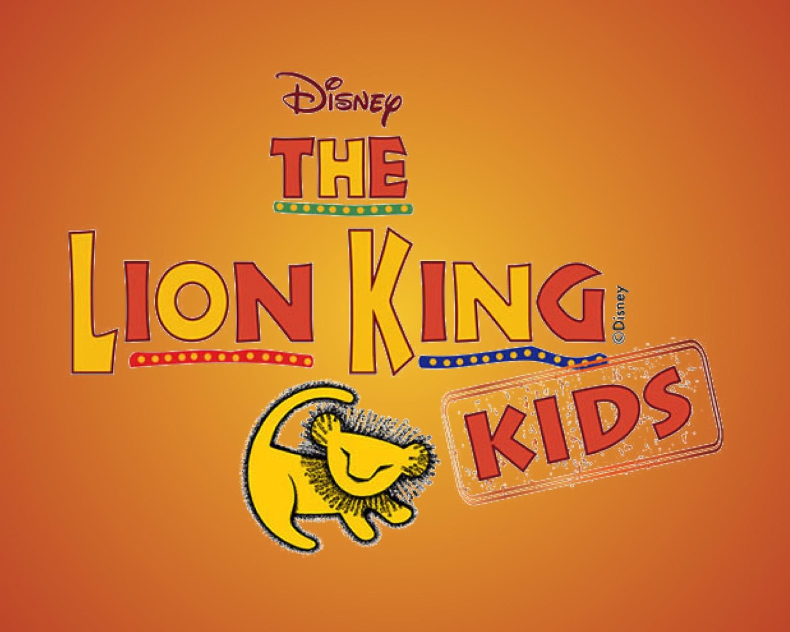 disney u0026 39 s the lion king kids